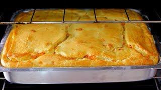 A Melhor Torta de Frango que já Comi – Muito Fácil de Fazer