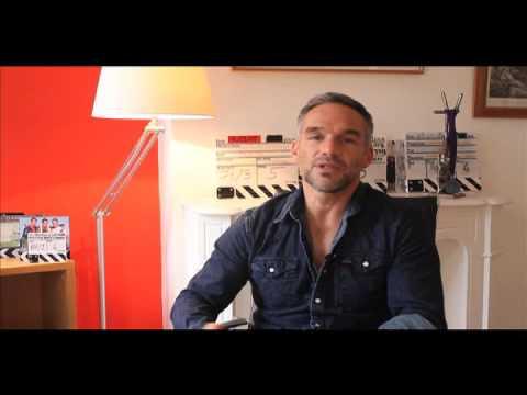 Interview de Philippe Bas - J'AI ÉPOUSÉ UN INCONNU - 9/10/15 à 20h50 - France 2