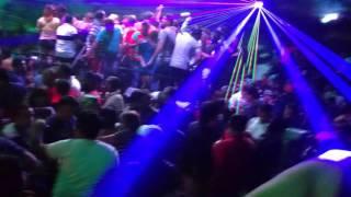 nightlife in pattaya indian club full of indians