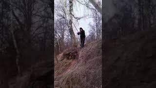 отдых в Тишково весной 2020г