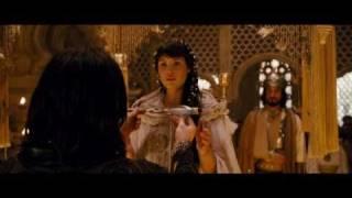 Принц Персии(клип по фильму)