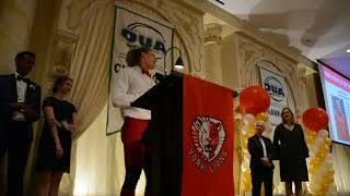 York Lions | Kayden Johnson - 2018 York Male Athlete of the Year