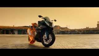 #BMW #Motorrad S1000RR in #TomCruise Mission Impossible 5