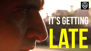 Make Your Move Before It's Too Late- Best Motivational Video 2017