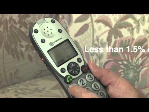 amplicomms PowerTel 780 GB