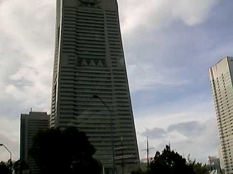 # 19   Yokohama Land Mark Tower again