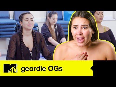 Gaz Beadle & Emma McVey Estan Esperando Su Segundo Bebe!!   Geordie Shore   Gaz Beadle Gender Reveal from YouTube · Duration:  4 minutes 24 seconds