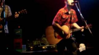 JOEY CAPE (LAGWAGON) - BROWN EYED GIRL  - SUPER ROCK - ARGENTINA
