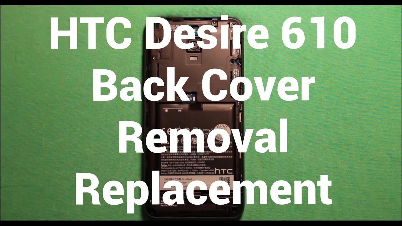 HTC Desire 610 vs Sony Xperia M2 - Compare - YouTube