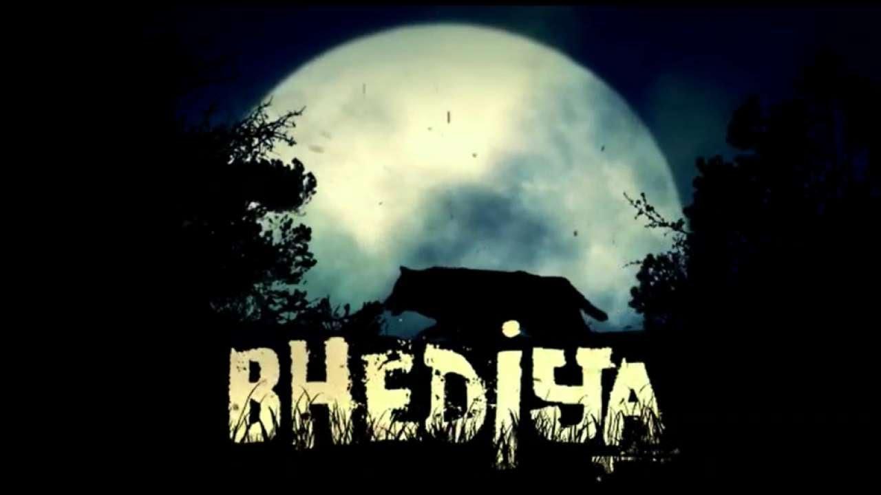 #Bhediya ka pranaam!   Varun Dhawan