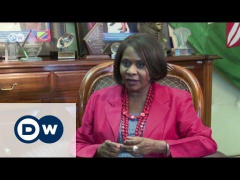Joy Doreen meets…Judy Wakhungu | Eco-at-Africa