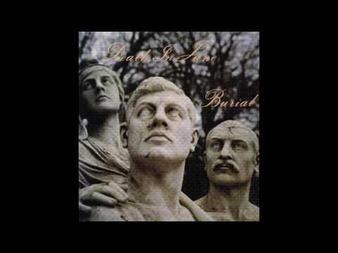 Death In June - Burial (1984) thumb