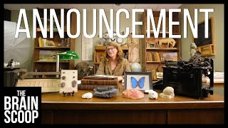 New Series Announcement!   Natural News from The Field Museum