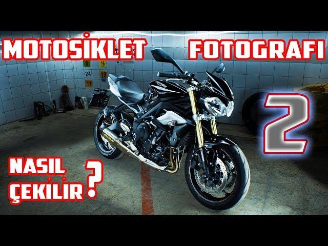 MotorcuBros - Motosiklet Fotoğrafı Nasıl Çekilir? - 2.Bölüm