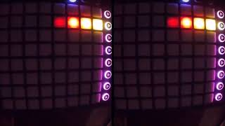 Dual Launchpad Lightshow! - Marshmello Alone