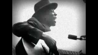 Skip James - Devil got my woman (Sub español)