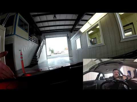 My Last DEQ Vehicle Inspection