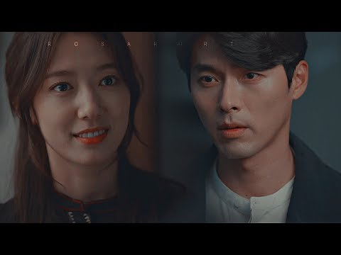 Jin Woo & Hee Joo ✗ Shallow [memories Of The Alhambra]