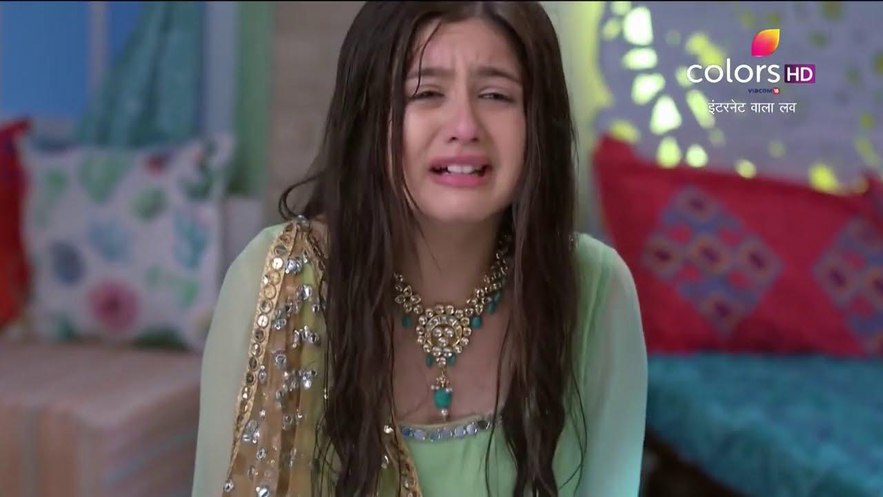 Download Internet Wala Love   इंटरनेट वाला लव   Episode 37   Aadhya and Samrat's Engagement   Colors Rishtey