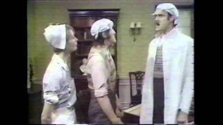 "Monty Python - Mr  Gumby -  ""My brain hurts!"""