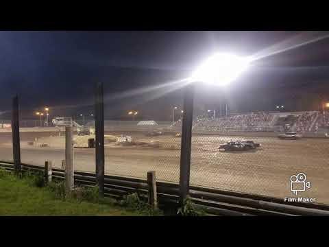 2018 Warren County Iowa Speedway.