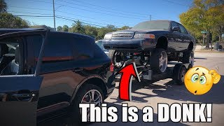 Donks Are Stupid - So I Bought One