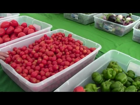 Farmers Market Leisure World April 23 2016