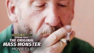 Dorian Yates: The Original Mass Monster MOVIE CLIP | Dorian Talks Pros Smoking Weed & Bodybuilding