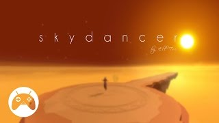 SKY DANCER Android Gameplay