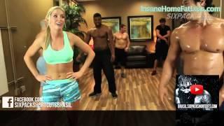 Treino Cardio Simples de 1 Minuto - MULHERES e HOMENS Thumbnail