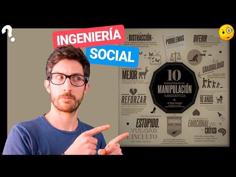 ¡Las 10 TERRIBLES ? ESTRATEGIAS de MANIPULACIÓN MASIVA!