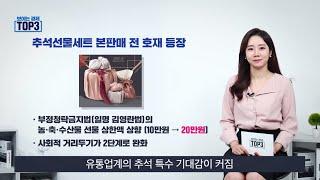 김영란법 한시 완화, 2차 긴급재난지원금.. 유통가 추…