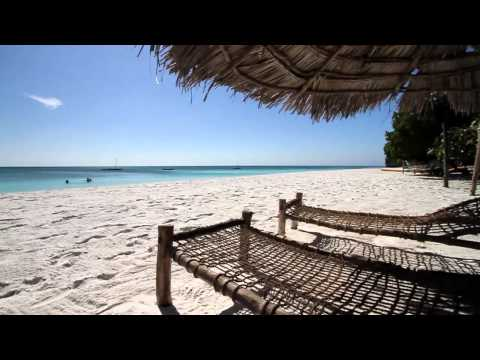 The Manta Resort, Pemba, Zanzibar (Don't miss the end!)