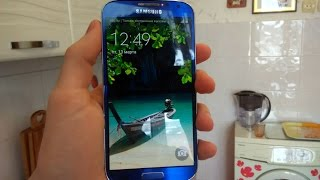 видео Обзор Samsung Galaxy S4 Zoom [камера]