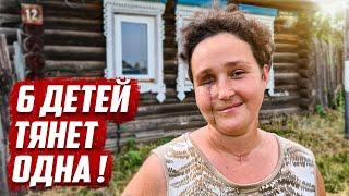 Жизнь перевернулась после травмы Татарстан Елабужский район с Большой Шурняк