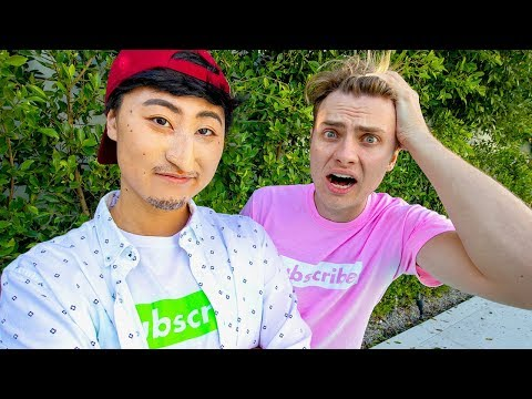 I TURNED INTO A BOY FOR A DAY!! (Carter Was Shocked)