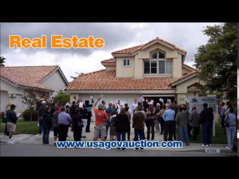 Paterson, New Jersey Government, Police and Foreclosure Auctions