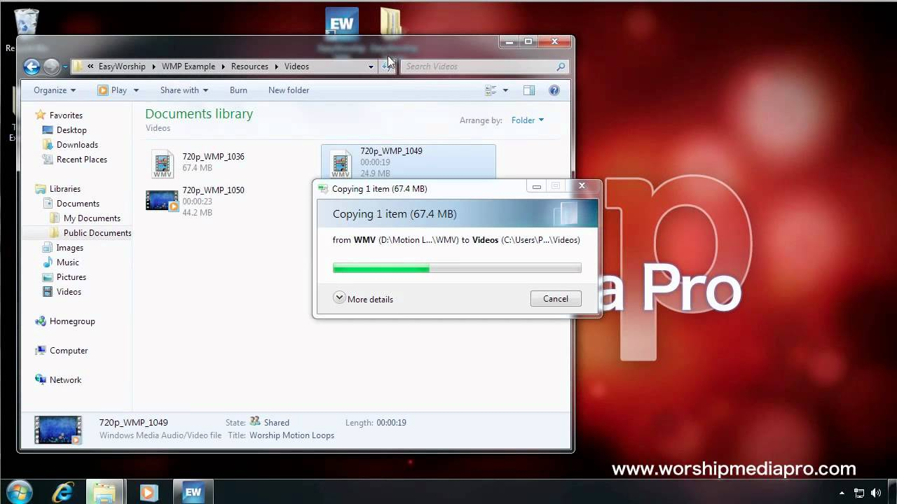 download easyworship 2009 untuk windows 10