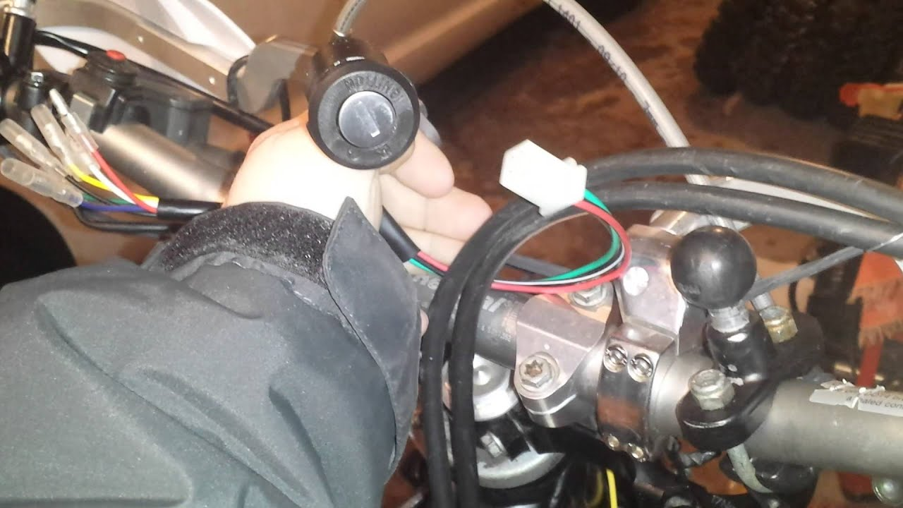 medium resolution of ktm xcf wiring