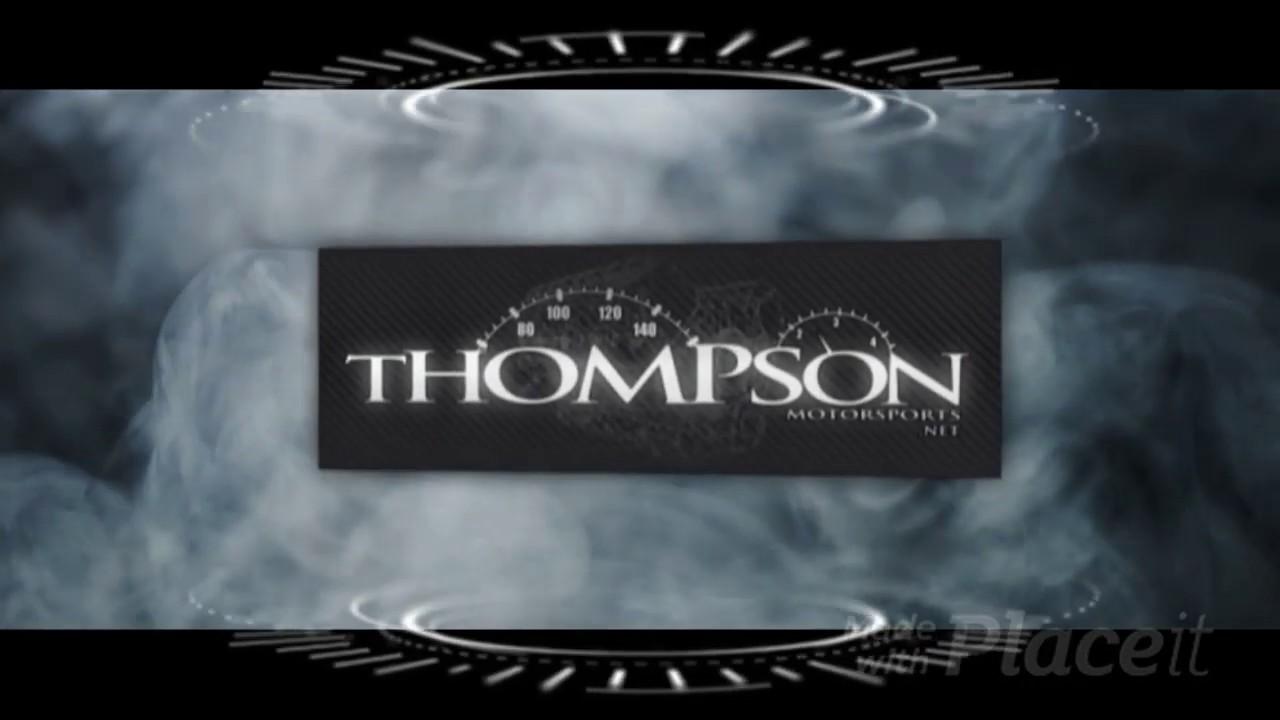 Thompson Motorsports   Home