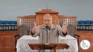Estudo Bíblico - Rev. Paulo Martins Silva - 29/04/2020