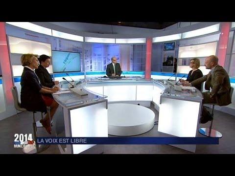 Municipales à Fécamp : l'intégralité du débat télévisé de France 3 Haute-Normandie