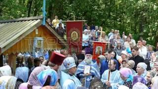 Троекуровский монастырь(Троекуровский монастырь с.Троекурово Лебедянского района Липецкой области http://selo48.ru., 2013-08-14T12:50:20.000Z)