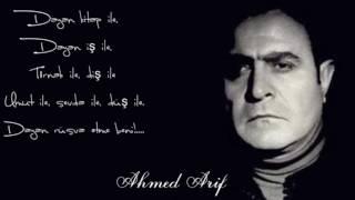 Ahmed Arif - Leylim Leylim Yorum: Eser Gökay