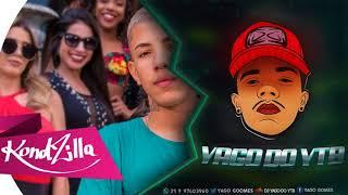 Mc Don Juan - Sempre Acontece (( DJ