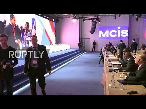 Live: Seventh Moscow Conference on International Security enters final day