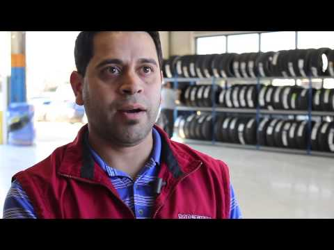 how often should i have my tires rotated bob tomes ford in mckinney tx youtube. Black Bedroom Furniture Sets. Home Design Ideas