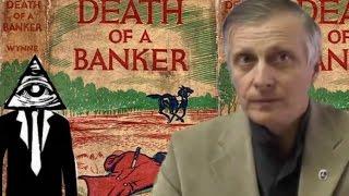 Смерть 13-ти банкиров. Рассказывает Валерий Пякин.