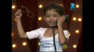 Video India's Best Dramebaaz - Watch Episode 1 of 23rd February 2013 - Clip 7 download MP3, 3GP, MP4, WEBM, AVI, FLV Agustus 2018