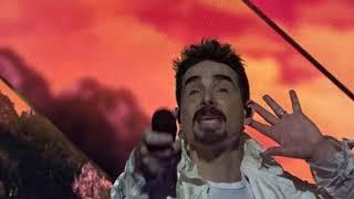 Backstreet Boys I want it that way Sportpaleis Antwerpen, 22-5-2019.mp3